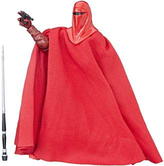 Star Wars Episode VI: Return of the Jedi The Black Series Imperial Royal Guard Figure