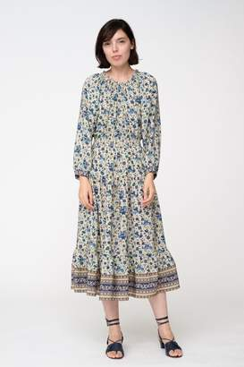 Sea Doe Boho Dress