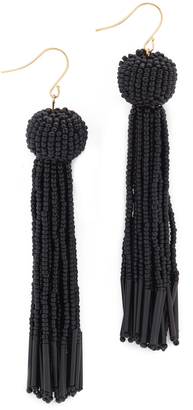 Vanessa Mooney The Charlize Earrings $58 thestylecure.com