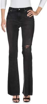 AG Adriano Goldschmied Denim pants - Item 42618575