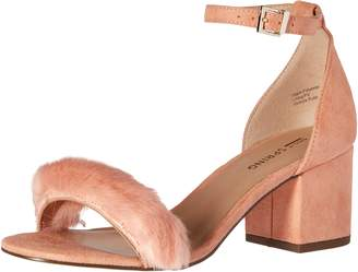 Call it SPRING Women's Faircloth Dress Sandal