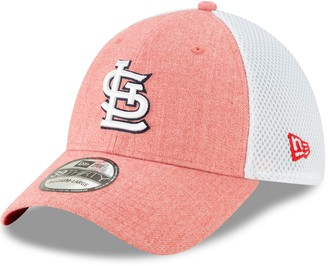 39Thirty St. Louis Cardinals Heather Front Neo Cap