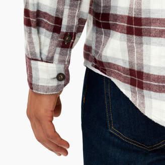 Roots Maple Flannel Shirt