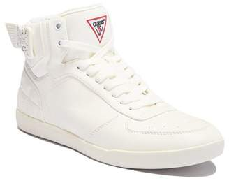 GUESS Fitz High-Top Sneaker