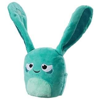 Hasbro Hanazuki Hemka Plush Green/Mellow