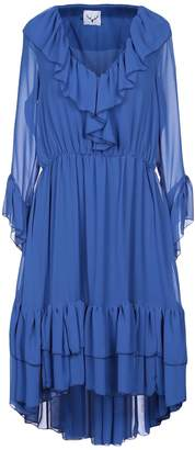 Leitmotiv Knee-length dresses
