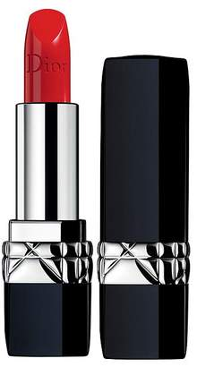 Christian Dior Rouge Couture Lip Color from Satin to Matte, Rouge Collection