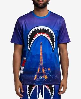 Hudson Nyc Men's Shark Mouth T-Shirt
