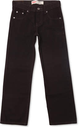Levi's 550 Relaxed Fit Jeans, Big Boys