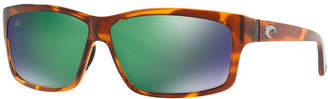 Costa del Mar Polarized Sunglasses, Cut Polarized 61
