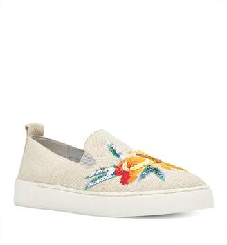 Nine West Playavista Slip-On Sneaker