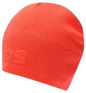 Karrimor Womens X Beanie Winter Hat Warm Knitted