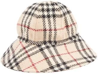 Burberry Wool Hat
