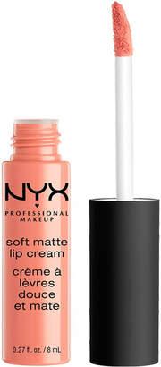 Nyx Cosmetics Soft Matte Lip Cream - Buenos Aires $5.99 thestylecure.com