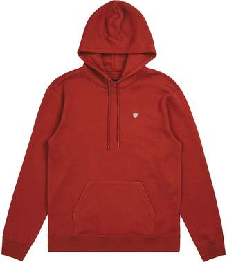 Brixton B-Shield Fleece Hoodie - Men's