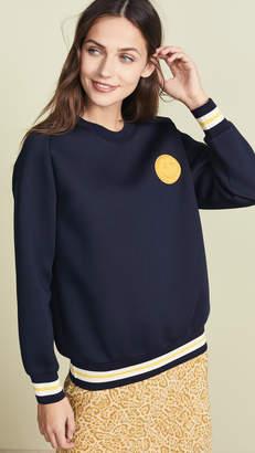 Anya Hindmarch Chubby Wink Sweatshirt