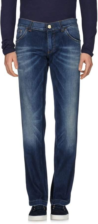Billionaire Denim pants - Item 42582109