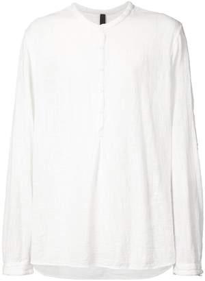Poème Bohémien henley shirt