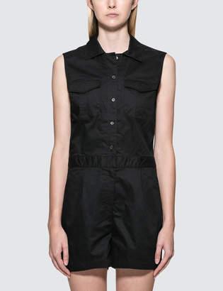 Calvin Klein Jeans Utility Romper