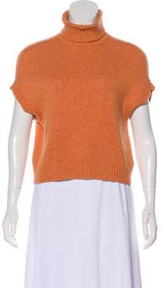 Brunello Cucinelli Cashmere Sleeveless Top
