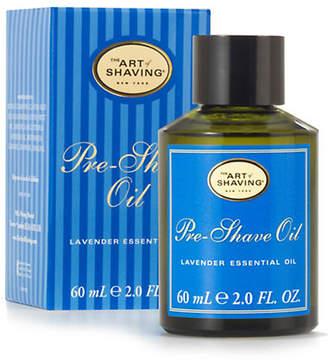 The Art of Shaving Pre-Shave Oil in Lavender
