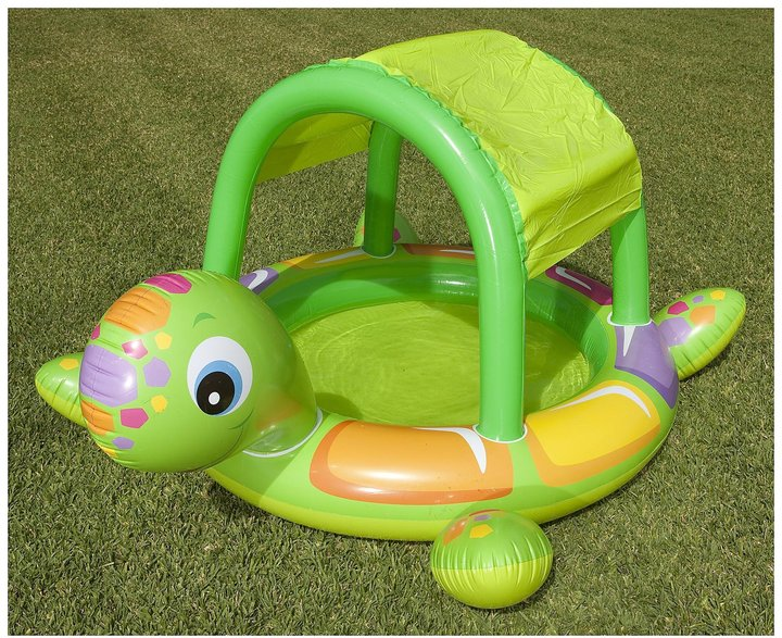 Intex Turtle Baby Pool