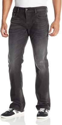 Diesel Men's Zatiny Slim Micro-Bootcut Jean 0822R