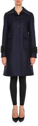 N°21 Wool Coat