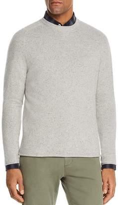 Billy Reid Heirloom Saddle Tweed Sweater