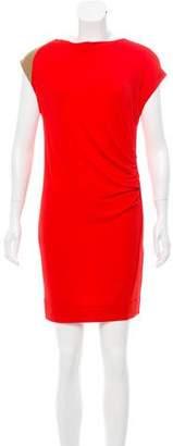 VPL Mini Sheath Dress