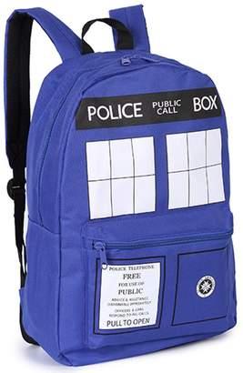 Buti Doctor Who Dr. Tardis Backpack