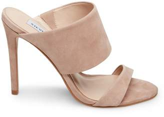 828ce8910d4 Steve Madden Two Strap Women s Sandals - ShopStyle