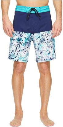 Body Glove Vapor Dexterman Boardshorts Men's Swimwear