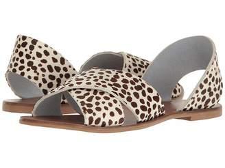 Kingsley Warm Creature Women's Sandals