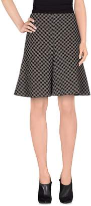 HUGO Knee length skirts