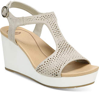 Dr. Scholl's Selma Wedge Sandals Women's Shoes