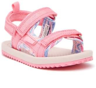 Osh Kosh OshKosh Stitch Sandal (Toddler & Little Kid)