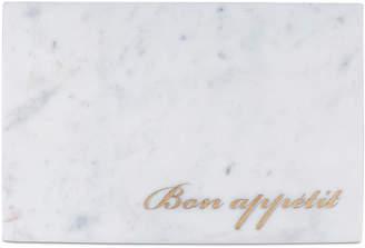 Thirstystone Bon Appetit Marble Board