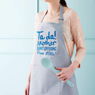 Sparks And Daughters Ta Da Another Burnt Offering Apron