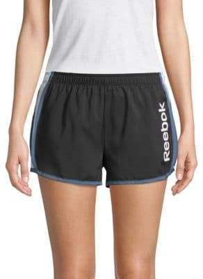 Reebok Heritage Running Shorts