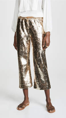 Figue Verushka Sequin Pants