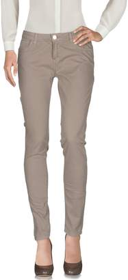 Maison Espin Casual pants