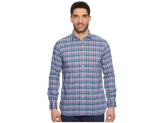 Polo Ralph Lauren Poplin Long Sleeve Sport Shirt