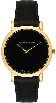 Larsson & Jennings 5th Anniversary Lugano Jette 33mm Watch