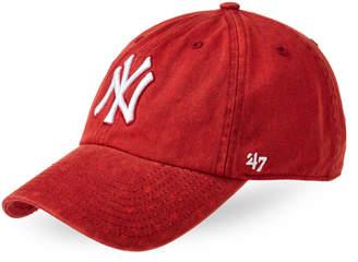 '47 New York Yankees Cement Clean Up Cap