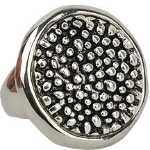 Forever 21 Round Stud Ring