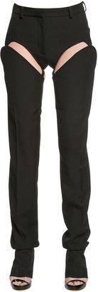 Transformer Cool Wool Pants $897 thestylecure.com