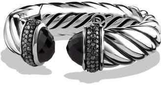 David Yurman 'Waverly' Bracelet with Semiprecious Stones & Gems