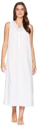 Eileen West Cotton Lawn Ballet Nightgown Women's Pajama