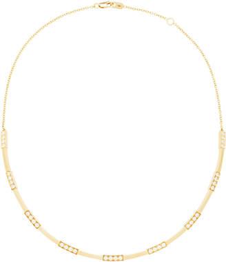 Isabella Collection Melissa Kaye 18K Gold Diamond Necklace